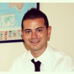 Travel Industry New Media Adviser