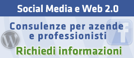 Consulenze su social media marketing a Firenze